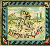 BICYCLE-GAME