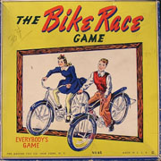 THE BIKE RACE GAME