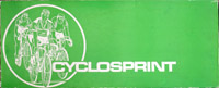 CYCLOSPRINT