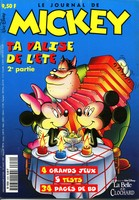 LE JOURNAL DE MICKEY 1997