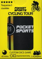 POCKET SPORTS CYCLING TOUR
