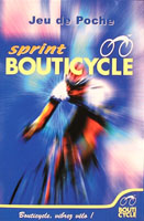 SPRINT BOUTICYCLE